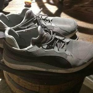 Puma men's shoes